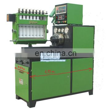 12PSB diesel fuel injection pump test bench price with system