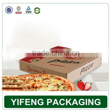 2014 Good Quality Pizza Delivery Box For Scooter