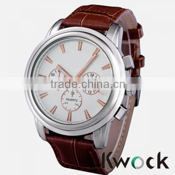Luxury Fashion casual exquisite customized watch