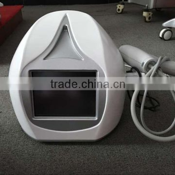 Deep Wrinkles NEW HIFU Vaginal Chest Shaping Tightening Machine HIFU For Vaginal Painless
