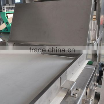 Industry CCD belt color sorter machine for PVC remove