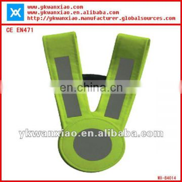 fluo en471 reflective children safety product
