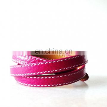 braided leather bracelet leather wrap bracelet suede leather bracelets