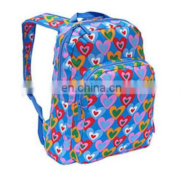 Popular Girls Promo School Bags For 8 Years Old