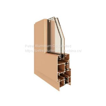 G55 SERIES THERMAL INSULATION WINDOW