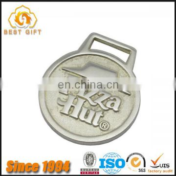 Souvenirs and Promotion Gifts Custom luggage zipper pulls
