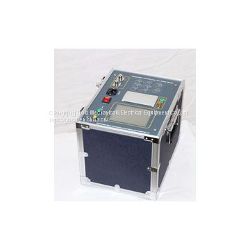 GDGS Transformer Dielectric Loss Tan Delta Tester
