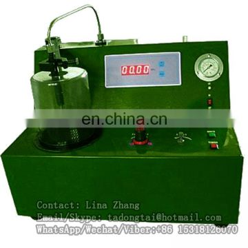 DOUBLE SPRING COMMON RAIL INJECTION TEST EQUIPMENT--- PQ400