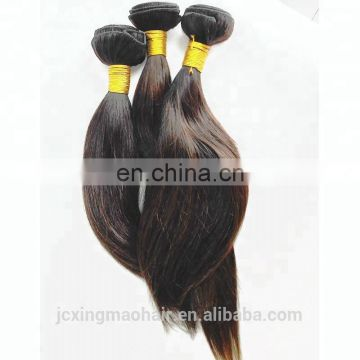 Best Quality Easy to Dye Any Colors Full Cuticle Aligned Unprocessed Natural Color Virgin Hair Bundles 100%Remy Virgin Hair