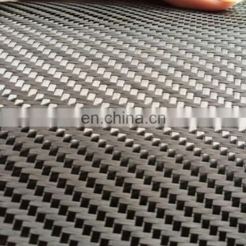 Offer Bi-directional 3k 240 Carbon Fiber, Carbon Fiber Fabric for Auto Parts