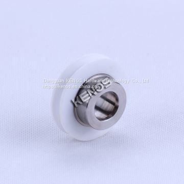 Quality CHMER EDM wear parts-CH601 Ceramic roller lower easy assembly