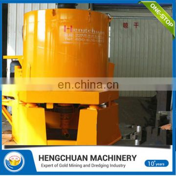 Newest Technology Alluvial Recovery Gold Refining Machine Concentrator For Gold