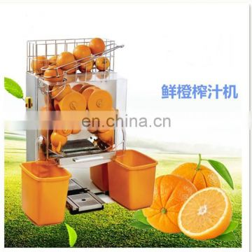 Automatic Lemon Squeezer Juicer Processing Machine With Best Price