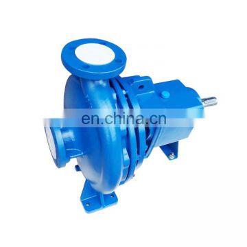 5hp electric centrifugal water pump