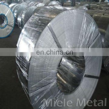 High quality PPGI galvanized strip coils