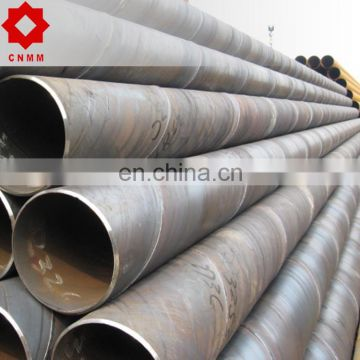 6m high quality spiral former machine fbe steel pipe used in  market