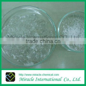 Water retention agent super absorbent polymer
