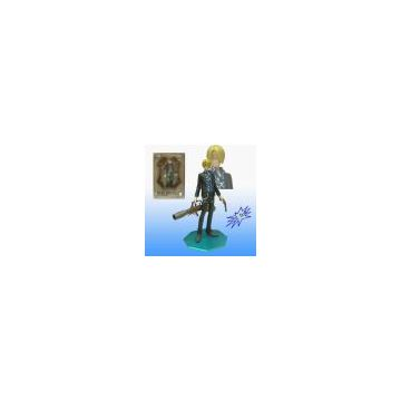 (provide price list) wholesale 22.5cm sanji pop dx onepiece figuarts excellent model japanese anime toys manga