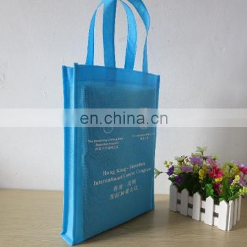 non woven bag,portable bag,environmental protection bag,blank advertisement bag RD-OB007