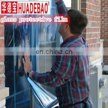 Polyester Material and Masking Use sun protection film