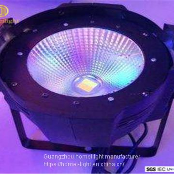 LED Stage Lighting COB Warm White lamp PAR light