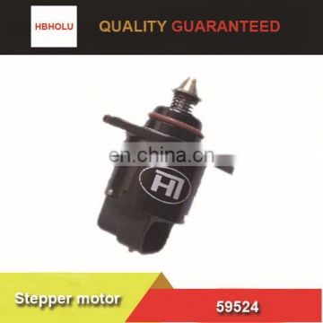 Opel Idle air control valve stepper motor 59524 with high quality