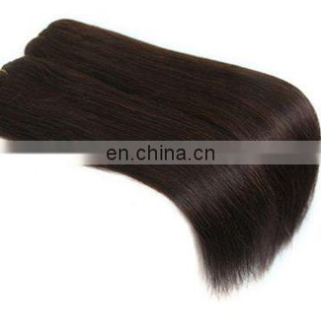 100 human hair tangle free grade 8a remy hair colored brazilian hair weave