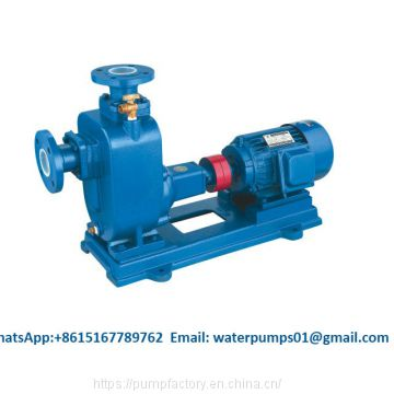 Professional water pump factory