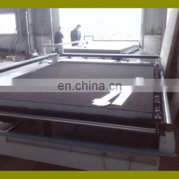 Glass machinery / Glass processing machinery / Glass product cutting machine