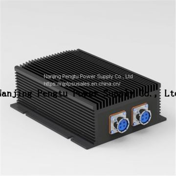 PDE-D Series 600-1000W DC DC Power Supply 24V