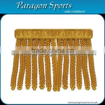 Bullion Wire Fringe