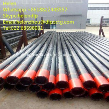 VAM TOP/ NEW VAM pup joint for oil pipe/ tubing pipe TPCO making