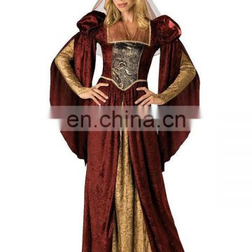 attractive high quality halloween costumes medieval knight costume funny carnival costume agc2030