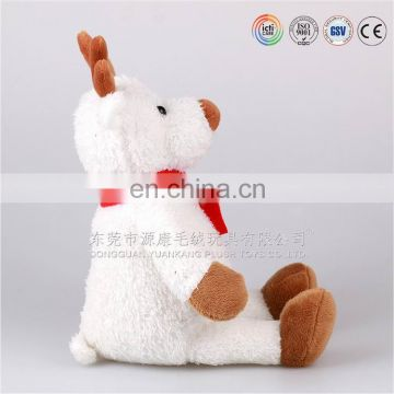 Good quality factory direct supply plush elf toy