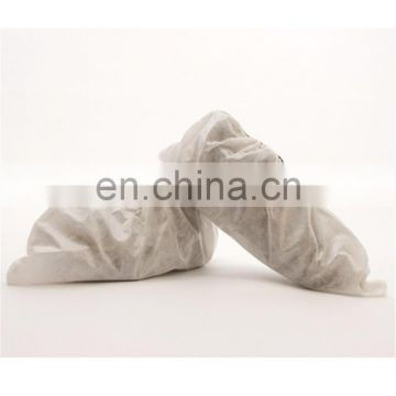 Disposable PP non woven antistatic shoe cover