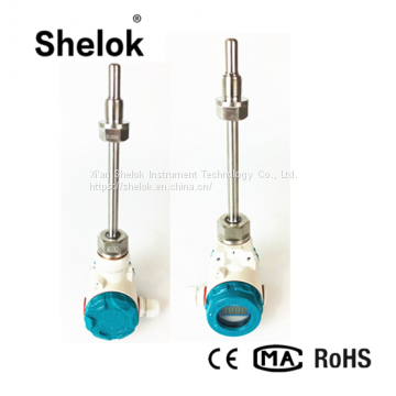 Aluminum Housing 0-5V Temperature Transmitter Sensor