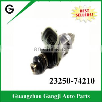 High Quality Nozzle Fuel Injector OEM 23250-74210 for Toyot