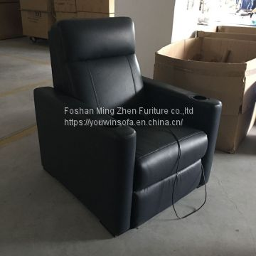 manual recliner sofa  home theater SOFA for supply