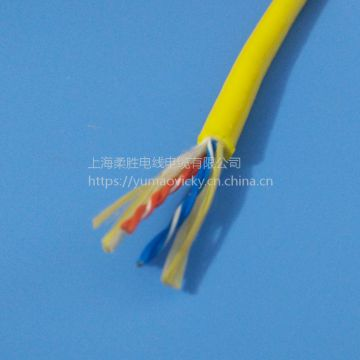High Temperature Resistance Waterproof Floating Cable Fisheries