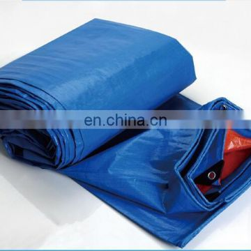 pe coated laminated tarpaulin fabric with best quality