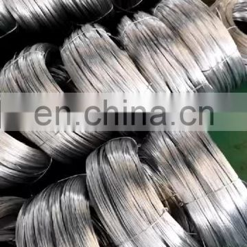2018 hot sale galvanized steel wire