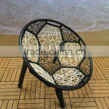Rattan Patio Furniture Outdoor Wicker Leisure Bed