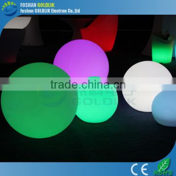 Indoor outdoor party wedding led small ball GKB-040RT