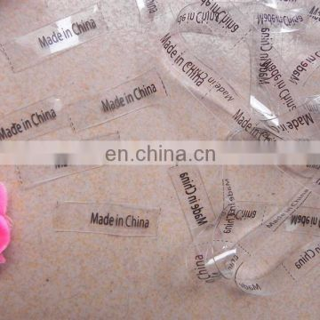 Factory supply eco friendly TPU tapes with printing logo