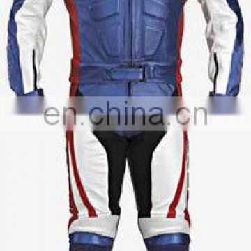 Motorbike Leather Suits Art No: 937