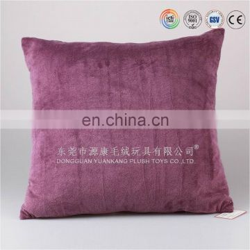 10 years toy manufacturer wholesale decorative covers pillow