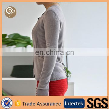 Women fashion knitted cashmere sweater expensive