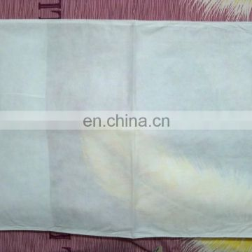 disposable bed sheets medical