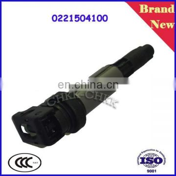 ignition coil 0221504100