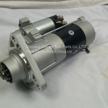 Zhejiang Depehr Heavy Duty European Tractor Engine Parts
